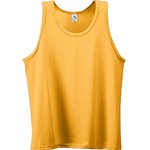 180 Augusta Cotton/Poly Tank Top