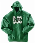 222806 Holloway 50/50 Hooded Sweatshirt