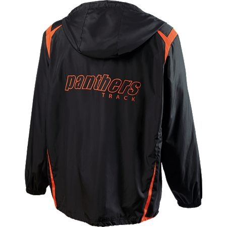 29705ec4796 Holloway Collision Warm Up Jackets- Free Embroidery