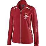 229320 Holloway LADIES' INVIGORATE JACKET