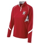 Custom Team 229324 Holloway Ladies Tenacity Pullover