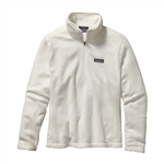 Custom Corporate Patagonia MIcro D Quarter Zip Pullover