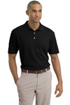 Custom embroidered Nike polo shirt. No minimum order custom embroidered.  Request a quote for custom apparel.