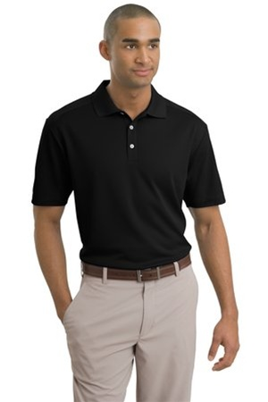 Custom embroidered 267020 nike golf dri fit classic for Custom embroidered polo shirts no minimum order