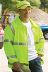 440V Protector Hi Vis Jacket by Game Sportswear