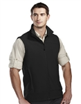 Custom Zeneth Softshell vest LogoWear Plus