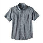 Custom Patagonia Chambray Bluffside Shirt