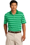 578667 Nike Golf Dri-FIT Tech Stripe Polo