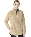 Charles River Sherpa Pullover 5876