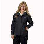Waterproof embroidered Helly Hansen Ladies Seven J Jacket