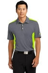 Custom Embroidered Nike Golf Dri-FIT Engineered Mesh Polo 632418