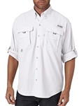 Columbia Bahama II Shirts with logo