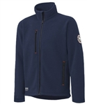 Customize Helly Hansen fleece jacket 72112