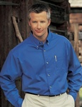 770 Tri Mountain Professional Twill Shirt