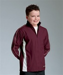 8367 Charles River Apparel Youth Pivot Jacket