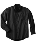87015 Ash City MEN'S LONG SLEEVE TWILL SHIRT