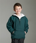 8905 Charles River Apparel Classic Solid Pullover
