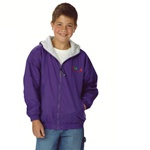 Charles River Apparel  Youth Performer Jacket
