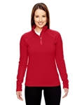 custom logo Marmot 89610 Ladies' Stretch Fleece Half-Zip