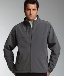 9916 Charles River Ultima Soft Shell Jacket