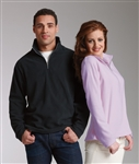 9970 Charles River Apparel Men's Freeport Micro fleece Pullover