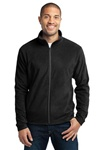 Custom Embroidered F223 Port Authority Microfleece Jacket