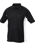MQK00028 Clique Arizona Short Sleeve Polo