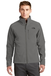 North Face® Apex Barrier Soft Shell Jacket custom logo