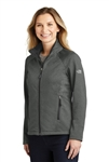 custom north face ladies soft shell logowearplus