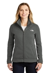 Custom North Face Ladies Sweater Fleece