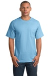 PC61P Port & Company Essential T-Shirt with Pocket