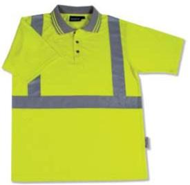 Custom hi visibility polo shirt and apparel for Custom hi vis shirts