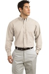 S607 Port Authority® - Long Sleeve Easy Care, Soil Resistant Shirt