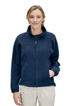 WL6114 Columbia Ladies Benton Springs Jacket