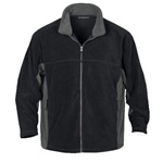 SX-2 StormTech Mens Chinook Fleece Full Zip