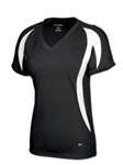 1010 Tonix TeamWear Ladies Aero T-Shirt - Matches mens style 828
