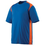 WICKING/ANTIMICROBIAL GAMEDAY CREW T-shirt