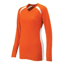 1305 Augusta Ladies Spike Jersey