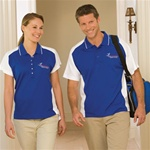 140 The Charger Polo by Game Sportswear