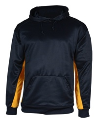 1454 BT5  Badger Performance Fleece Hood