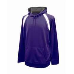 Custom 151 Pennant Performance Fleece Hoodie