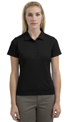 Nike Golf ladies polo shirt. Custom embroider with your logo, no minimum order.