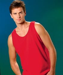2200 Gildan Adult Ultra Cotton Tank Top- LogoWear Plus