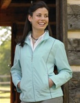 2220 Tri Mountain Ladies Impulse Jacket - Custom embroidered or blank no minimums