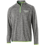 222500 Holloway Force Training Top Custom Team Pullover
