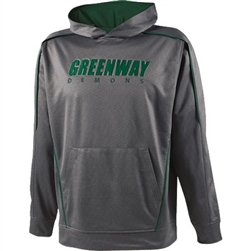 Hollloway Boom Hoodie - 222800 Custom Team Logo Apparel