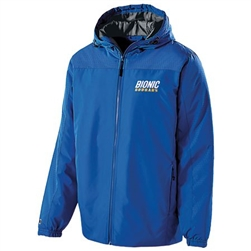 Holloway Bionic Hooded Jacket 229017