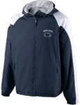 229211 Holloway Youth Homefield Jacket