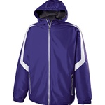 Custom Team 229259 Holloway Charger Jacket