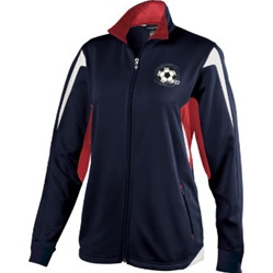 229331 Holloway Ladies Dedication Jacket